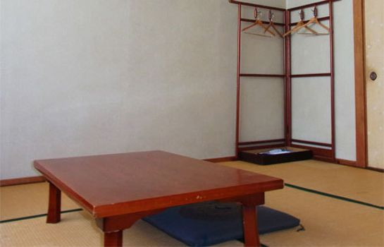 Double room (standard) Town Hotel Ishii