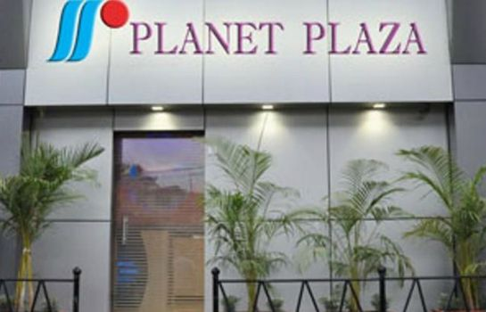 Info Hotel Planet Plaza