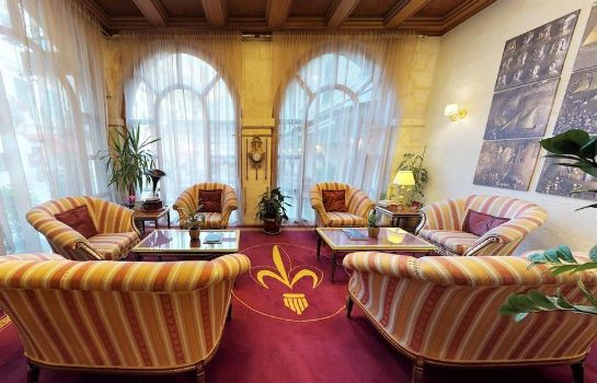 Hall Historic Boutique Hotel Cattaro