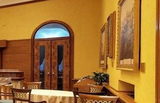 Ristorante Historic Boutique Hotel Cattaro