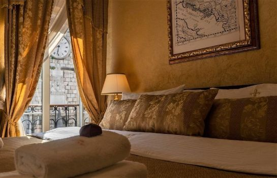 Camera standard Historic Boutique Hotel Cattaro