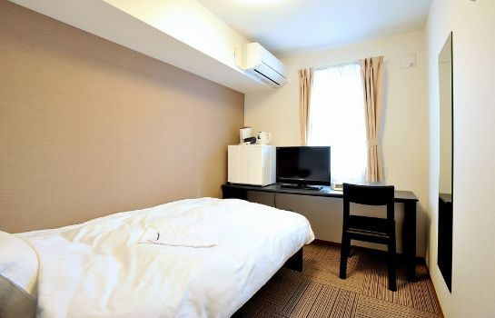 Single room (standard) Accommo Inn Kesennuma