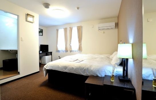 Double room (standard) Accommo Inn Kesennuma