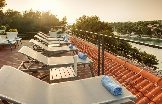 Taras Hotel Milna Osam - Adults only