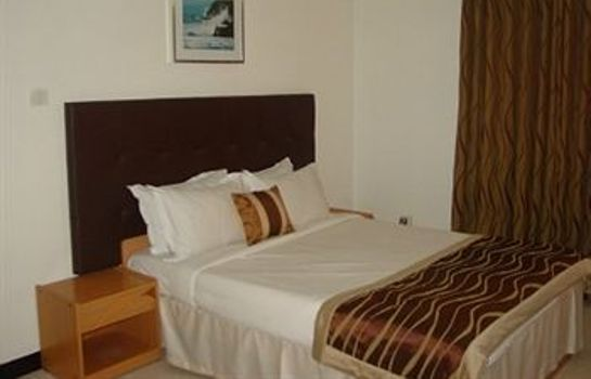 Standard room Executive Comfort St. Mary's Road
