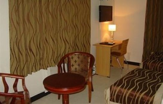 chambre standard Executive Comfort St. Mary's Road