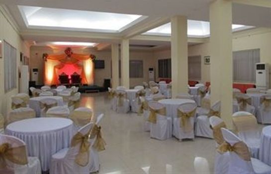 Ballroom The International Centre Goa
