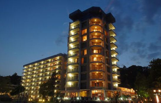 Vista exterior Hotel Kaliakra All Inclusive
