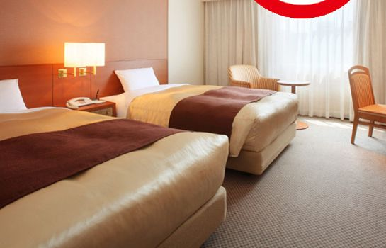 Single room (standard) Hotel Pearl City Morioka