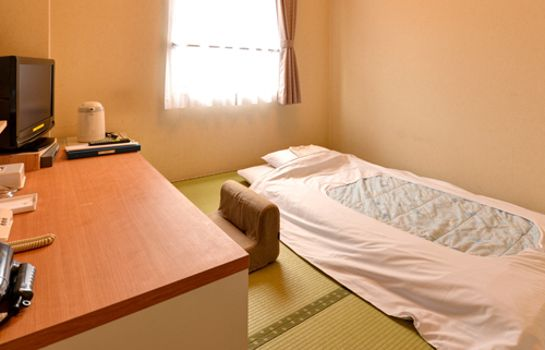 Single room (standard) Anex Hotel Abe