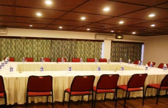 Sala konferencyjna Port Blair Fortune Resort Bay Island - Member ITC Hotel Group