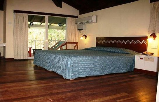 Port Blair Fortune Resort Bay Island Member Itc Hotel Group Hotel De