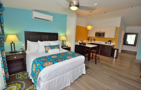 chambre standard Royal St.Kitts Hotel