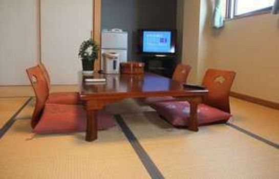 Double room (standard) Business Hotel Shiobara