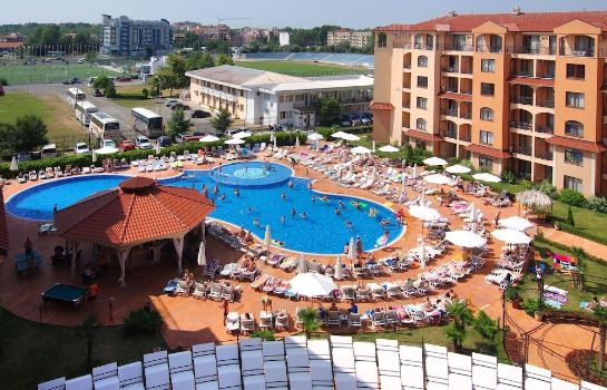 Entorno Apart Hotel & SPA Diamant Residence - All Inclusive
