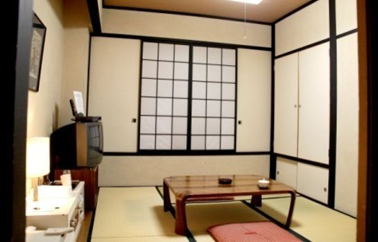 Double room (standard) Towada Fujiya Hotel