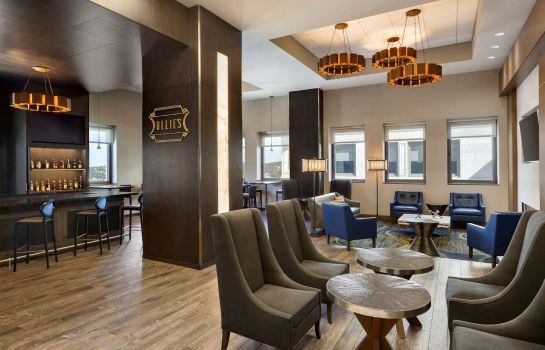 Restaurante Embassy Suites by Hilton Pittsburgh Downtown