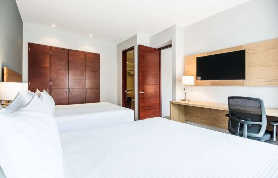 Room DoubleTree by Hilton Bogota - Calle 100