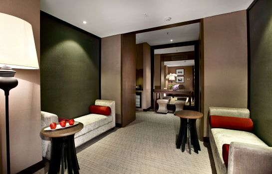 Junior Suite Aston Priority Simatupang Hotel & Conference Center