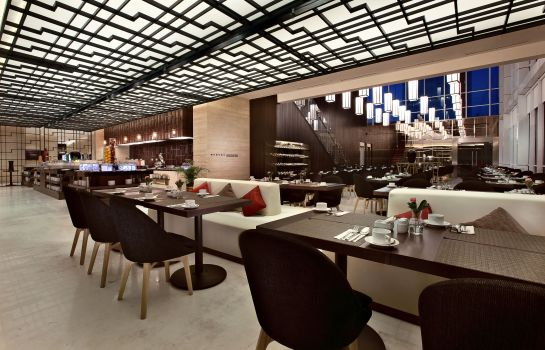 Restaurant Aston Priority Simatupang Hotel & Conference Center