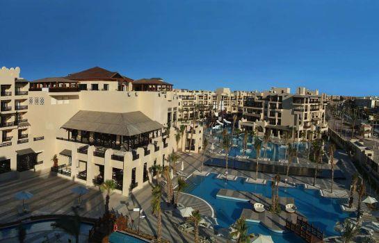 Steigenberger Aqua Magic Hotel Hurghada Hotel De