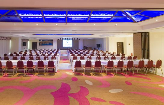 Meeting room Steigenberger Aqua Magic Hotel Hurghada