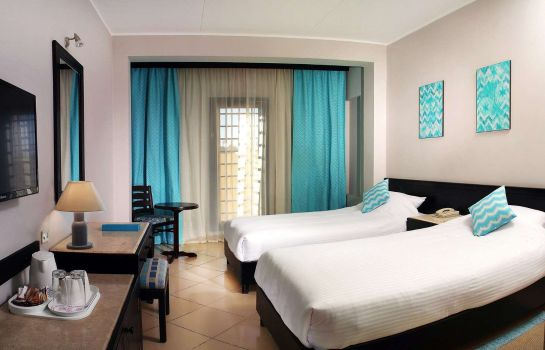 Single room (standard) Steigenberger Aqua Magic Hotel Hurghada