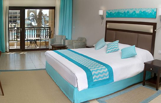Chambre double (standard) Steigenberger Aqua Magic Hotel Hurghada