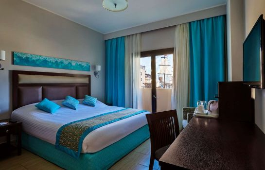 Chambre Steigenberger Aqua Magic Hotel Hurghada