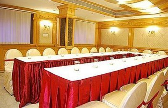 Meeting room Raj Palace