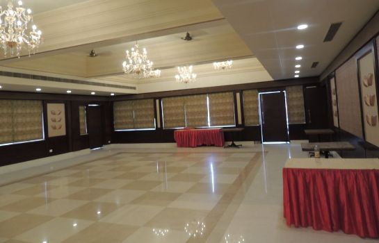 Ballsaal Diamond Hotel