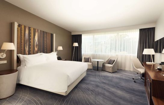 Room DoubleTree by Hilton Wroclaw
