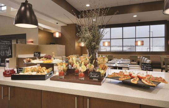 Restaurant Embassy Suites by Hilton Akron Canton Airport