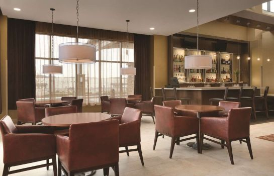 Restaurante Embassy Suites by Hilton Akron Canton Airport