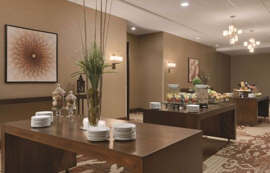 Sala konferencyjna Embassy Suites by Hilton Akron Canton Airport