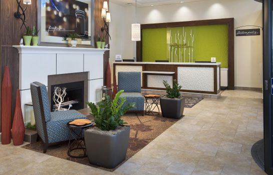 Hotelhal Hilton Garden Inn Chicago-North Loop