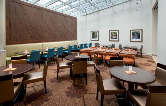 Restaurant Hilton Garden Inn Chicago-North Loop