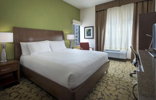 Zimmer Hilton Garden Inn Chicago-North Loop