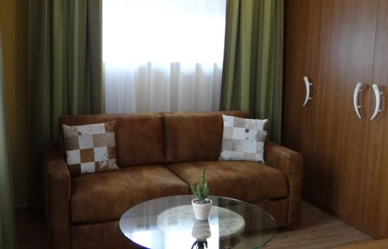 Suite Amedia Luxury Suites Graz