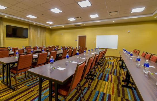Sala congressi Fairfield Inn & Suites Provo Orem