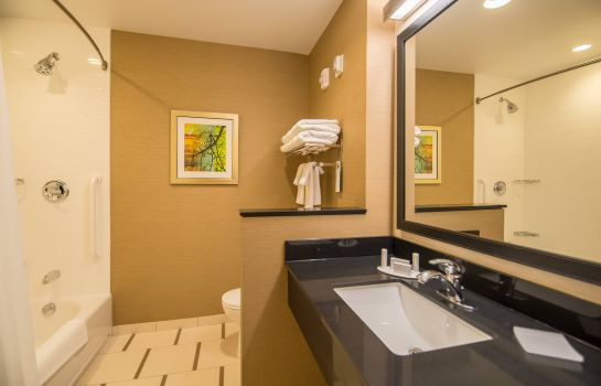 Info Fairfield Inn & Suites Provo Orem