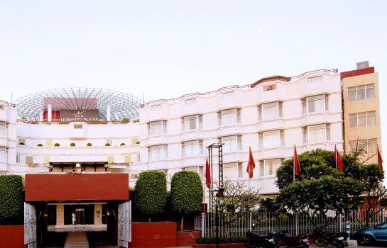 Picture Howard Plaza The Fern-An Ecotel Hotel Agra
