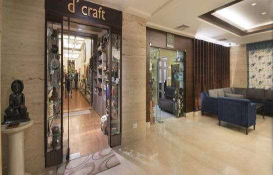 Shop Howard Plaza The Fern-An Ecotel Hotel Agra