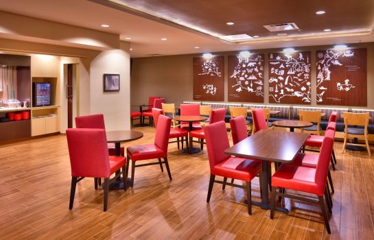 Restaurante TownePlace Suites Dickinson