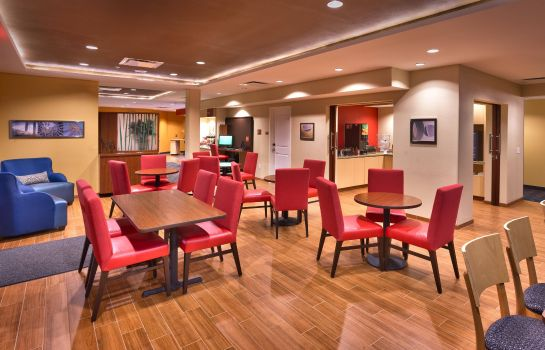 Restaurant TownePlace Suites Dickinson