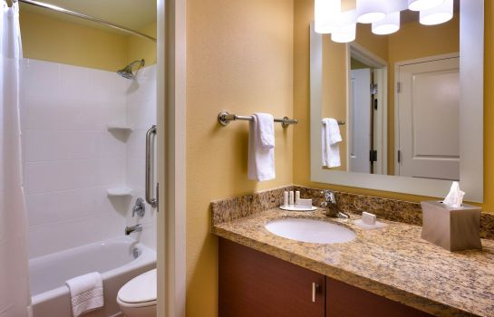 Room TownePlace Suites Dickinson
