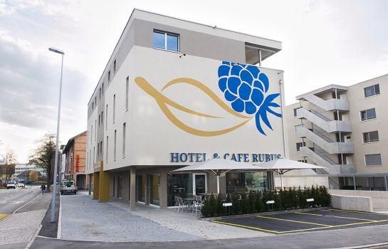 Hotel rubus illnau effretikon great prices at hotel info exterior view rubus solutioingenieria Choice Image