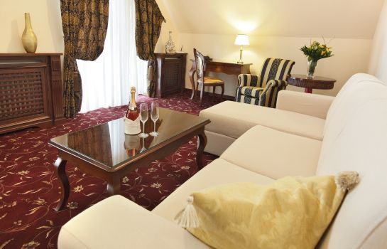 Suite Hotel Boutique Belvedere