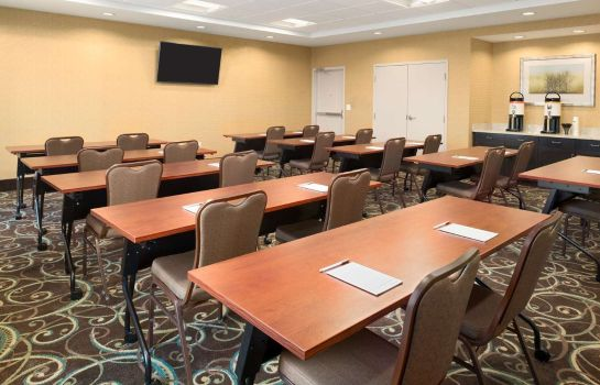 Conference room Hampton Inn - Suites Corpus Christi TX