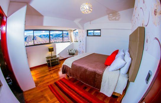 Junior Suite R House Cusco